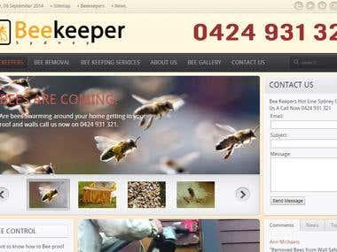 Joomla Responsive Website Design & Development