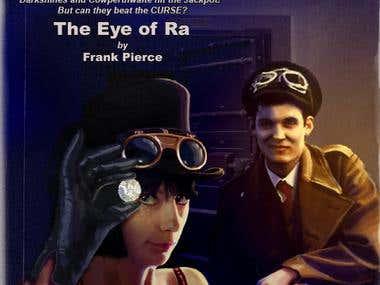 Strange Tales -Eye of Ra