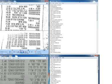 Data Entry, Web scarping, Internet research, Excel,