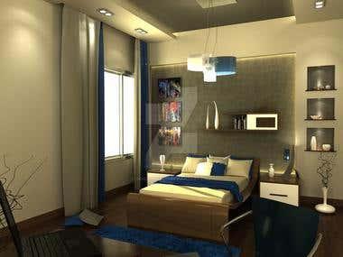 140513 A Boy's Room