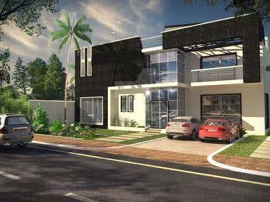140812 Private Villa