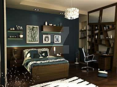 140431 A Girl's Room