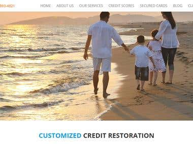 Credit Law Solution
