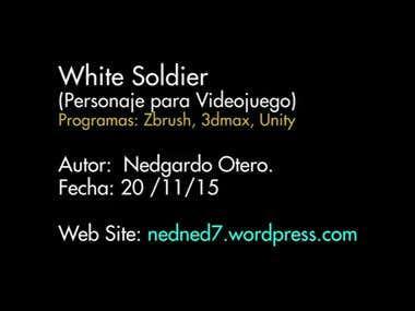 White_Soldier