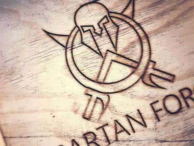 Spartan Forge