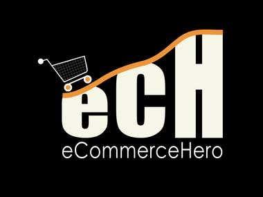 Logo for eCommerseHero