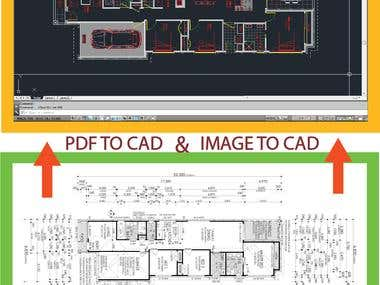 IMAGE TO CAD