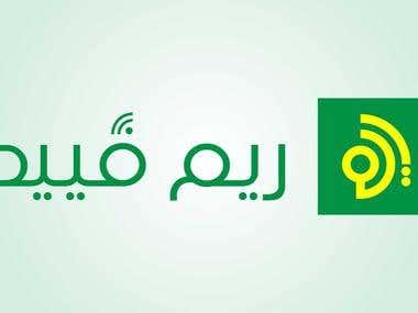 Logo designe Rimfedd RSS