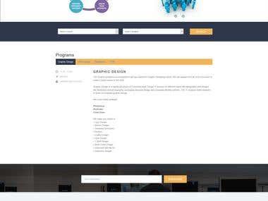 Keytoskill - Website