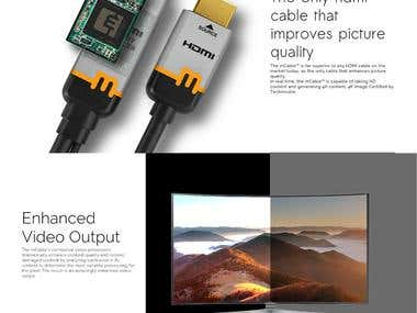 HDMI website