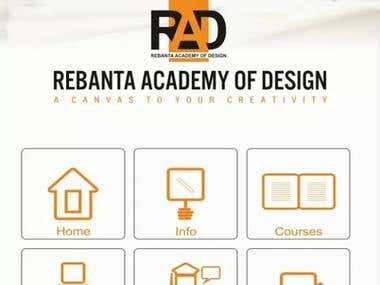 Rebanta Academy of Design