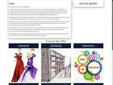 Rebanta Academy of Design
