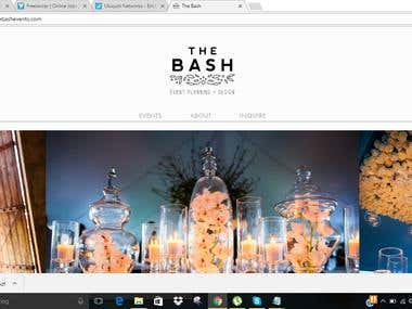 http://www.thebashevents.com/