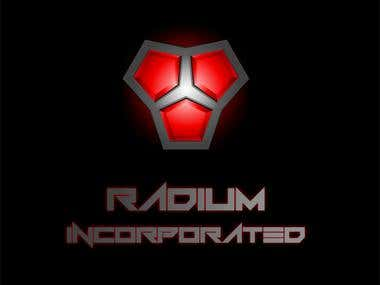Radium incorporated (winning entry)