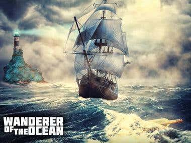 Wandered of the Ocean