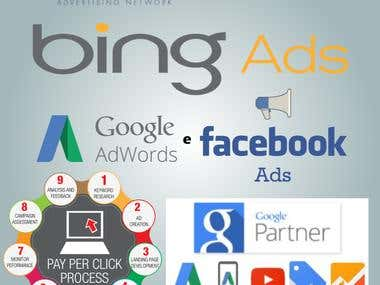 PPC - Marketing Online