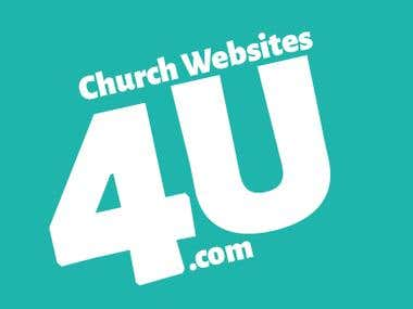 ChurchWebsites4U.com