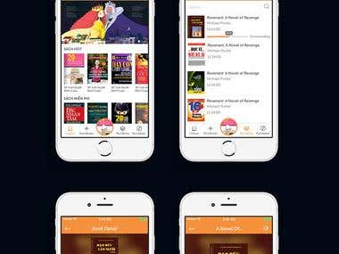 App AudioBook++