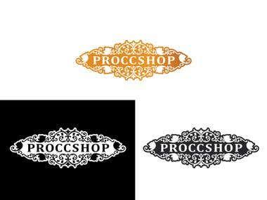 PROCCSHOP LOGO