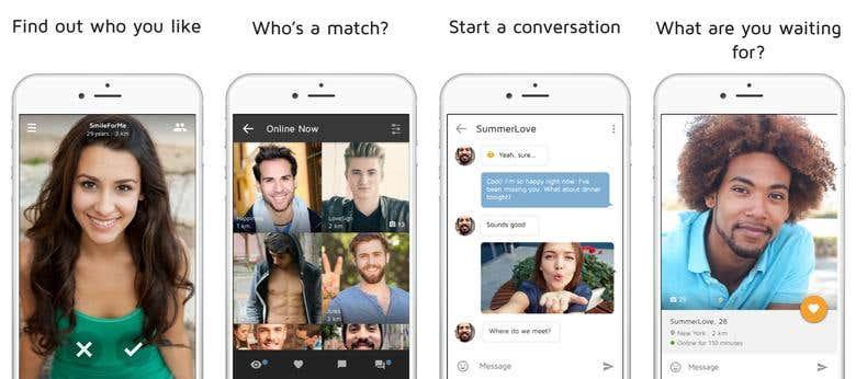 Chatflirt-Dating-App