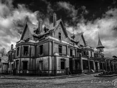 Castillo Egaña - Provincia de Buenos Aires