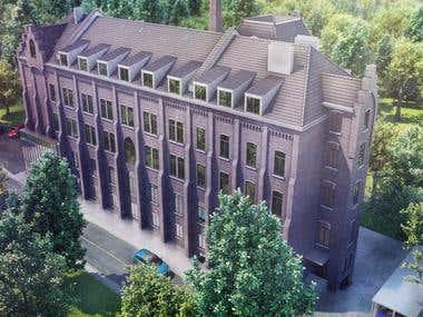 Exterior_building