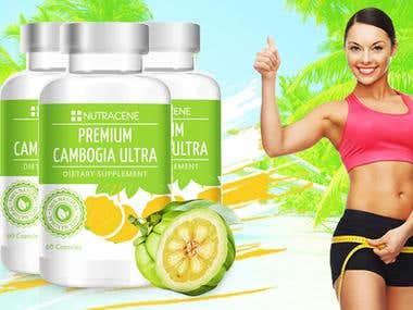 Premium Cambogia Ultra