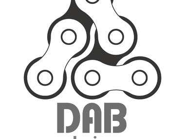 Logo Dab Design