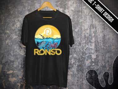 Unique T-shirt designs