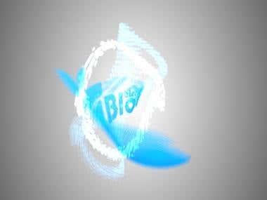 Logo Creation & Animation