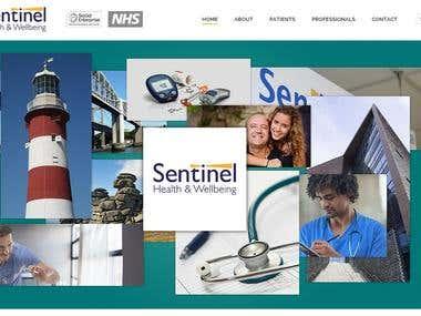 Sentinel Health Care