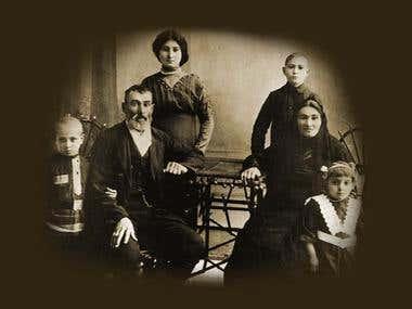 Nemetz Family
