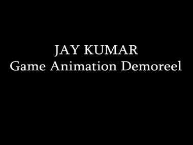 Character animation short..!!