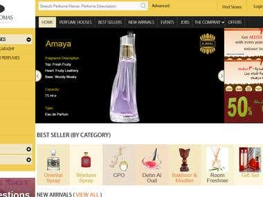 Arabaromas (All about arabic perfumes)