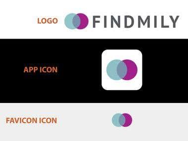 Logo | App ICON | Favicon Icon