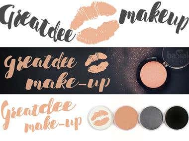 Greatdee - make up