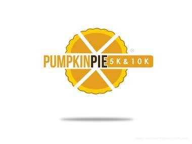 Pumpkin Pie - Logo Design