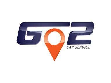 Go 2 - Logo