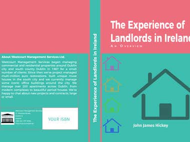 Write a Book about Irish property / landlords / tenants. Pas
