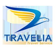 Travelia logo