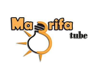 Ma3rifa tube Logo