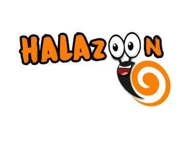 Halazoon Logo
