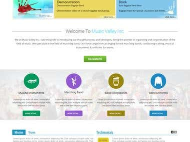 Music Valley INC