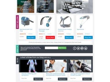 Online Magento Store | http://bphmag2.layer5solutions.net/