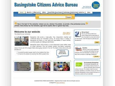 Basingstoke Citizens Advice Bureau