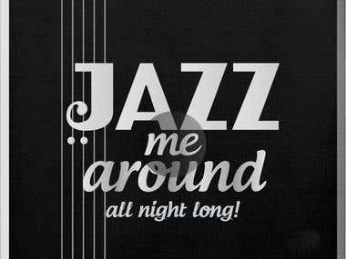 Jazz me around