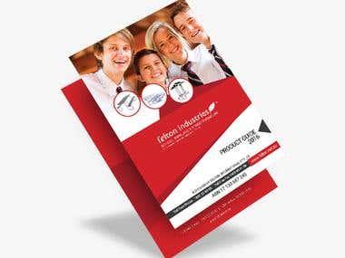 Brochure/Flyer