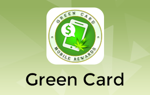 Green Card Mobile Rewards