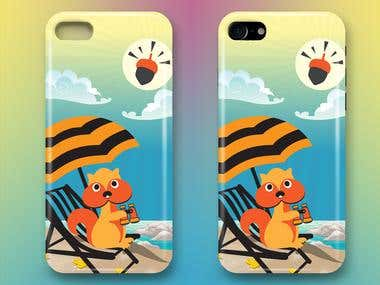 MOBILE CASE DESIGNS