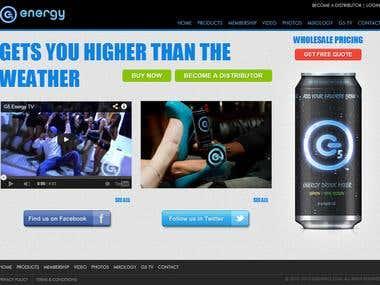 G5 Energy